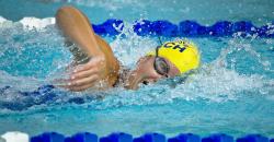 campionati giovanili di nuoto