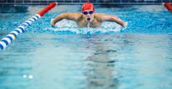 campionato giovanile uisp nuoto