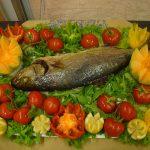 i nostri piatti di pesce hotel graziana riccione