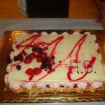 le nostre torte hotel graziana riccione